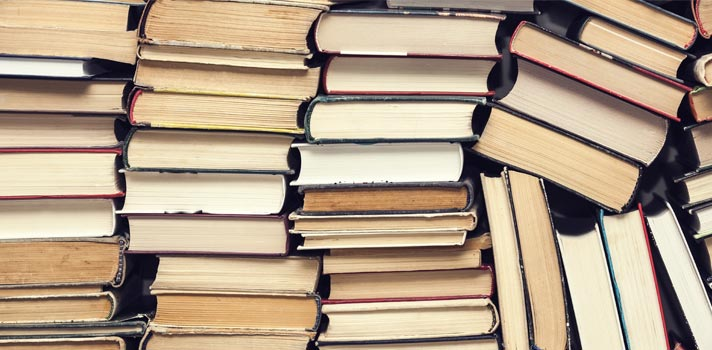 Mais de 2 mil livros grátis para baixar