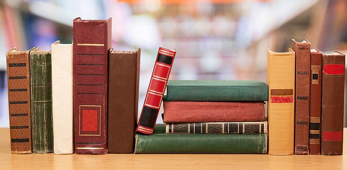 45 clássicos da literatura mundial para download grátis