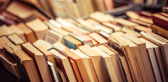 Os livros mais traduzidos de todos os tempos