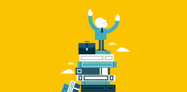 4 livros para quem quer se aperfeiçoar no mundo dos negócios