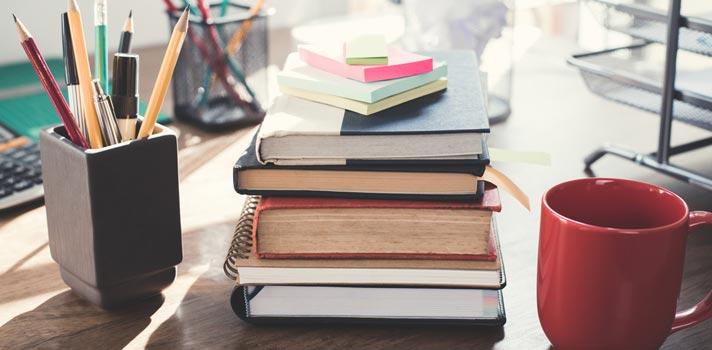 Conheça três livros para turbinar a sua carreira