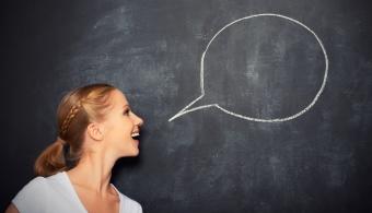 Lo esencial para aprender un idioma es la conversación