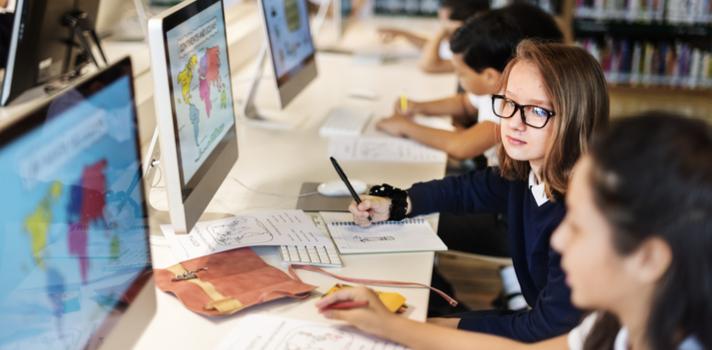 Las nuevas tecnologías abogan por un modelo de enseñanza más interactivo