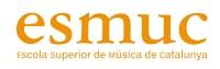 La ESMUC ofrece la oferta más amplia de másteres en música