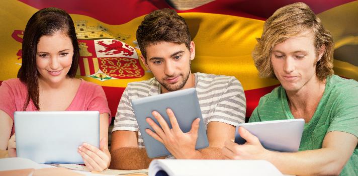 Las becas y subvenciones han hecho posible que miles de estudiantes iberoamericanos estén cumpliendo un sueño en Europa