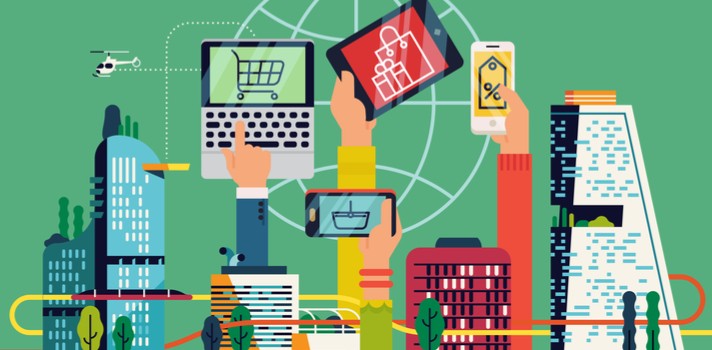 Las TIC han derribado muchas barreras en el ámbito educativo y laboral favoreciendo la globalización
