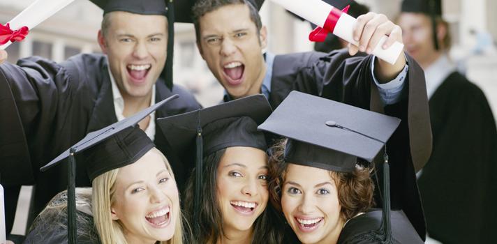 Si te graduaste y estás buscando empleo, ten en cuenta estos consejos