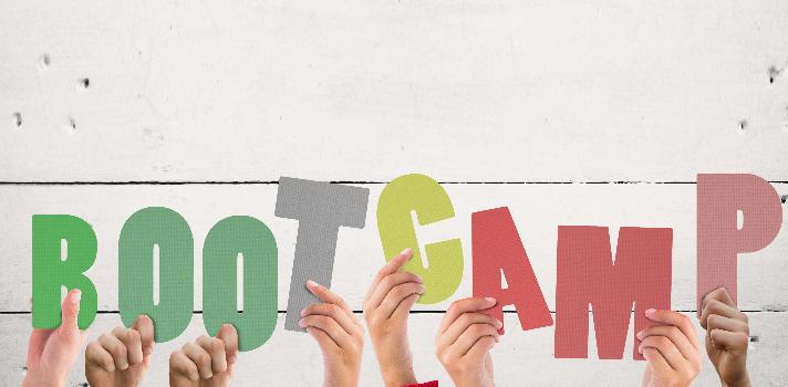 Bootcamp: formación para emprendedores