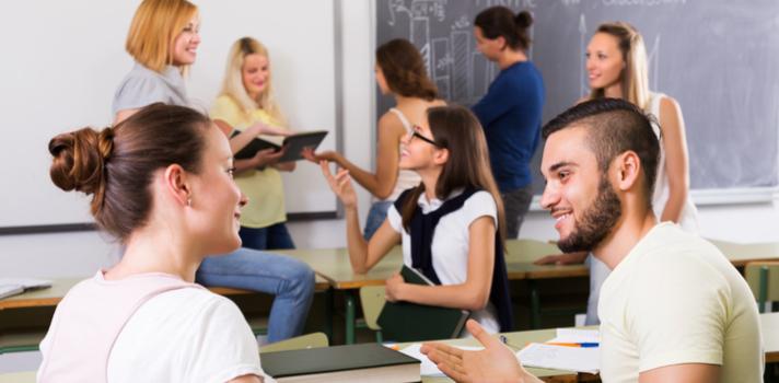 Estudiar en el extranjero mejora la empleabilidad y preparación de los universitarios