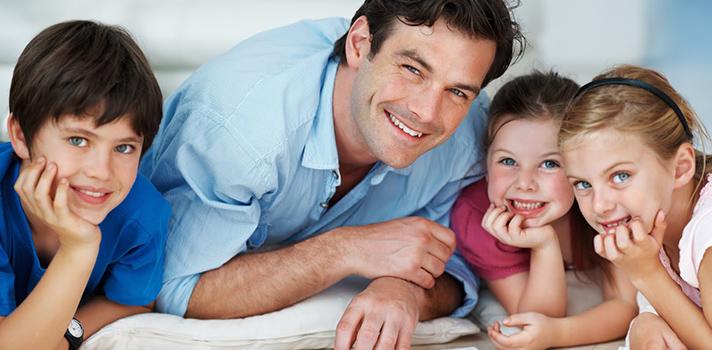 Los padres son determinantes en el futuro profesional de sus hijos
