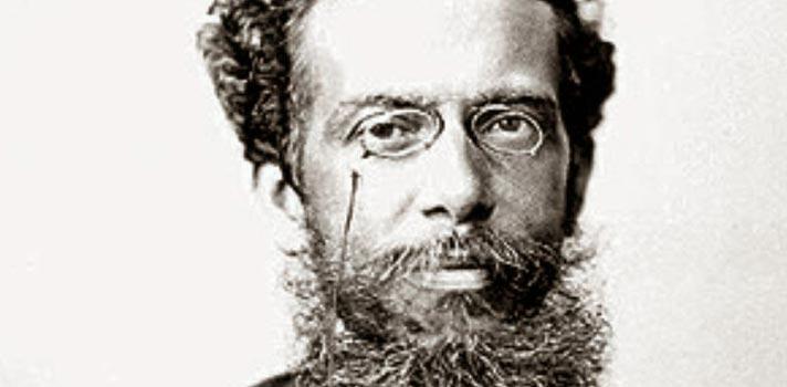 Domínio Público tem mais de 300 obras de Machado de Assis disponíveis para download