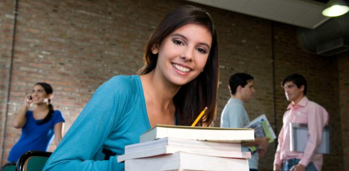Mais de metade dos portugueses nascidos em 2000 estão no ensino superior