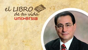 Manuel J. Fernós recomienda el libro que ha sido inspiración en su vida