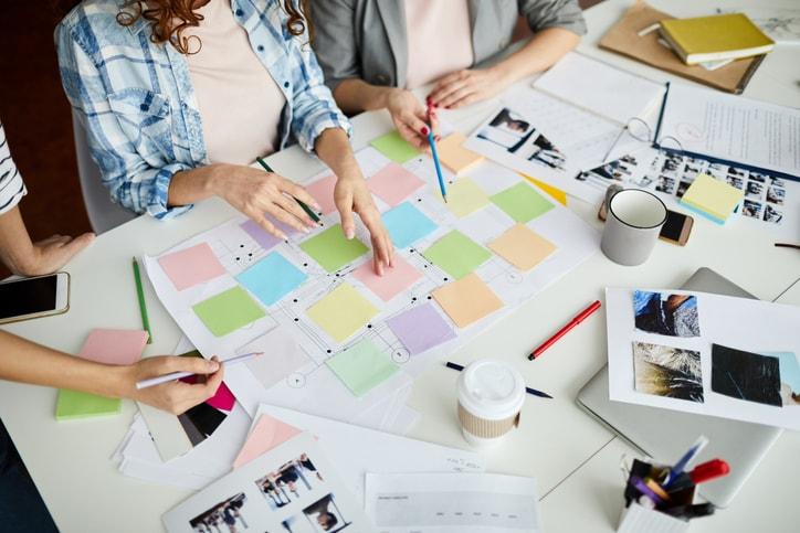 Mapas conceptuales: usos, características y beneficios