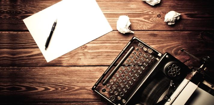 Escritores peruanos que debes conocer.