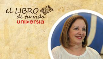 La profesora Margarita Fernández Zavala contó cuál es su libro favorito y por qué