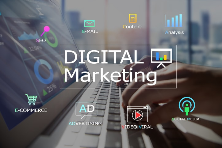 Marketing digital: una carrera que está en evolución constantemente