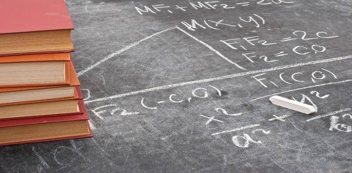 Matemáticas repite otro año consecutivo como la carrera con las notas de corte más altas en España
