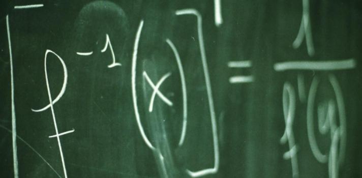 ¿Cómo ser bueno para las matemáticas?