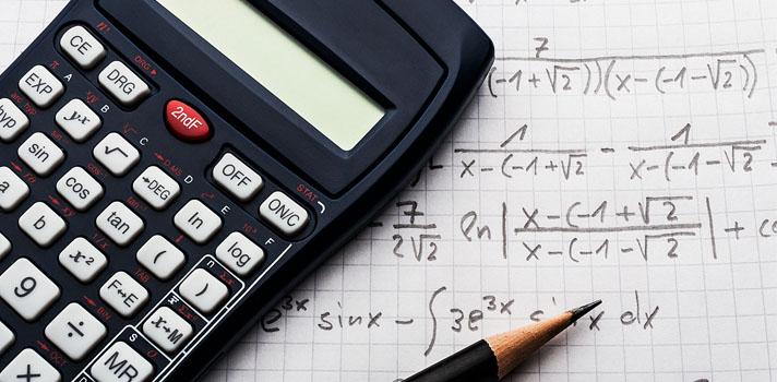 Matemáticas: cursos online gratuitos de cálculo diferencial e integral