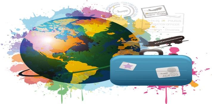 Aprende inglés gratis en el extranjero con el consurso #Atrapaunabeca