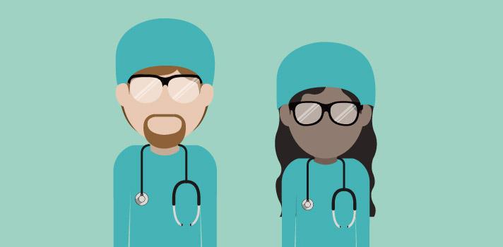 Para ser un doctor ya no se necesitará ir a clases