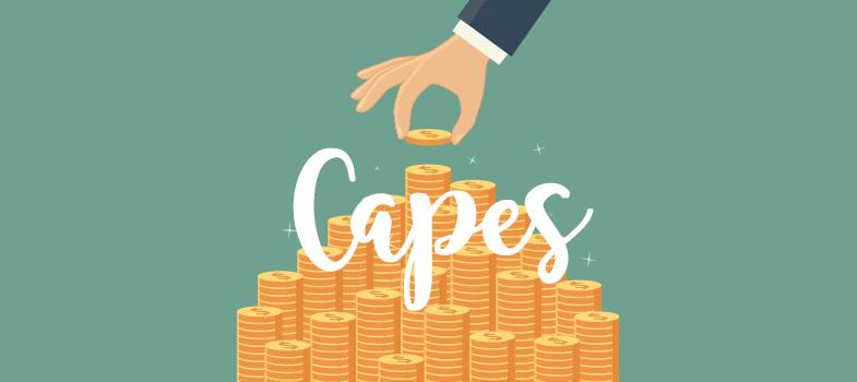 MEC anuncia investimento de R$ 297 milhões em bolsas da Capes