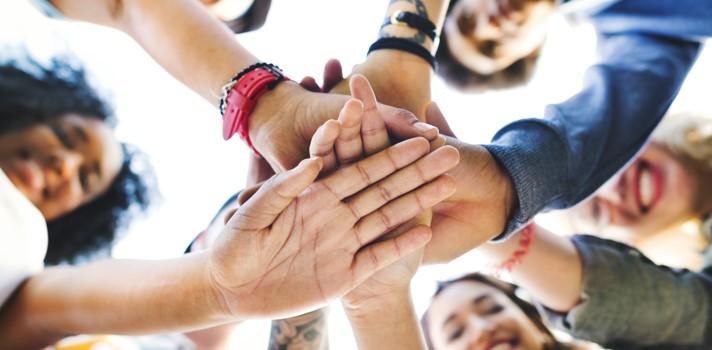 Los amigos son la clave para ser una persona más culta
