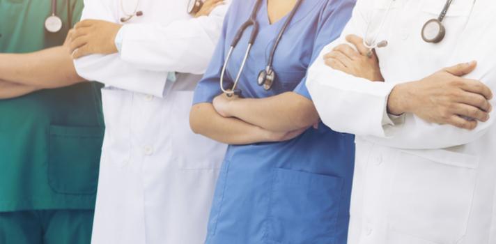 Medicina fora do Top 5 das médias mais altas