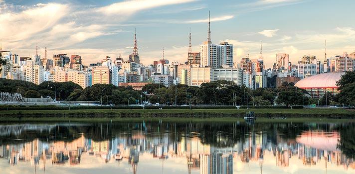 Melhores cidades para estudar: Montreal lidera, São Paulo cai seis posições
