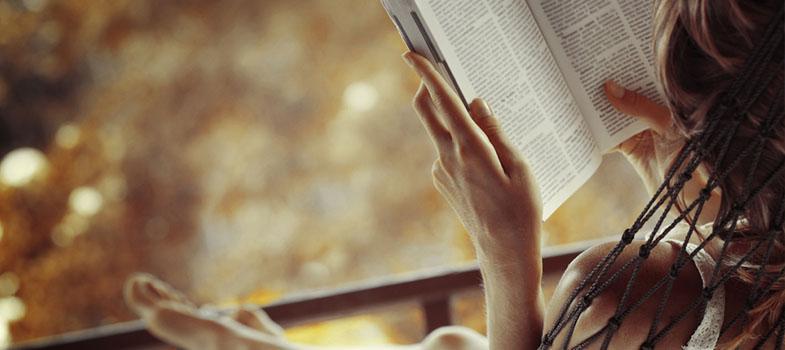 Confira os melhores livros para ler nas férias