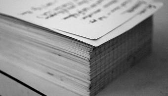 Menos del 50% de los doctorandos becados defiende su tesis