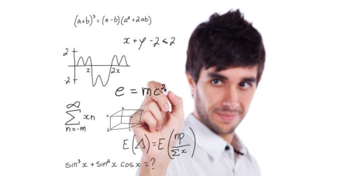 Una investigación revela cómo funcionan los cerebros de los matemáticos