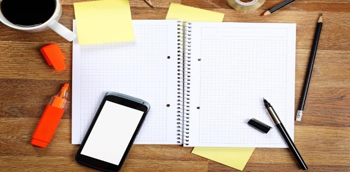 5 trucos para adquirir un hábito de estudio