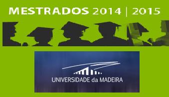 Universidade da Madeira abre candidaturas a mestrados