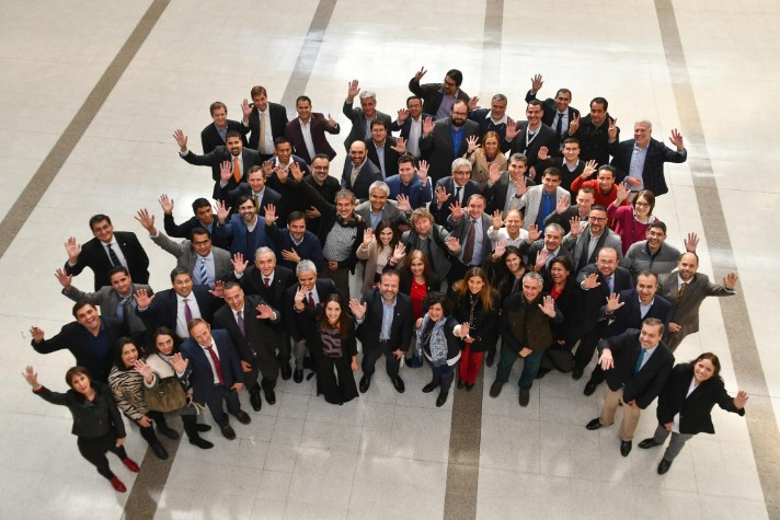 MetaRed, ejemplo de red colaborativa entre universidades iberoamericanas