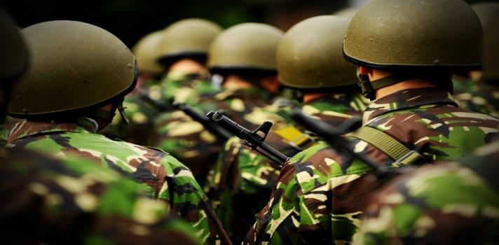 La enseñanza militar, un trabajo con futuro.