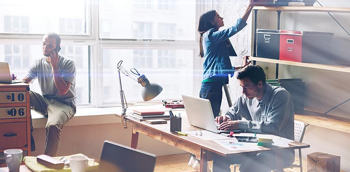 A nova geração: o que os Millennials realmente esperam do trabalho