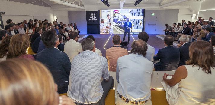 Banco Santander abre la puerta al Internet de las Cosas a través de un acuerdo con MIOTI