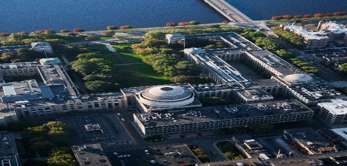 El MIT está considerado como una de las mejores universidades del mundo