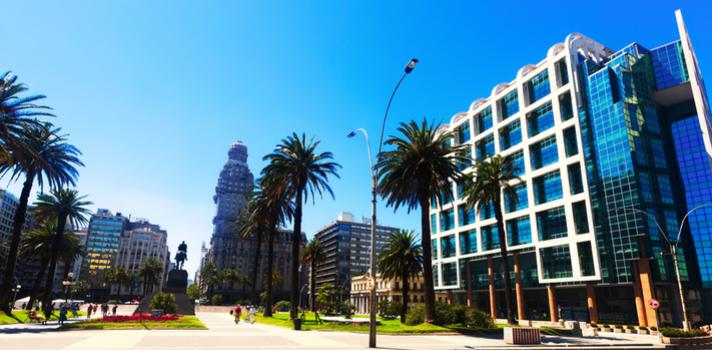 A pesar de su pequeño tamaño, Uruguay tiene mucho que ofrecer a extranjeros