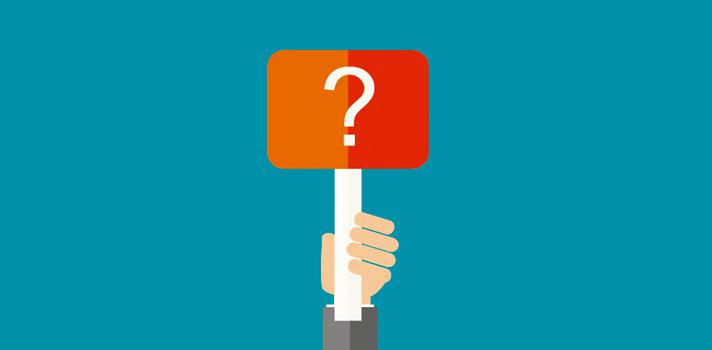 3 motivos para você adotar uma postura questionadora