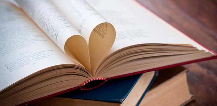 8 motivos para NUNCA abandonar a leitura