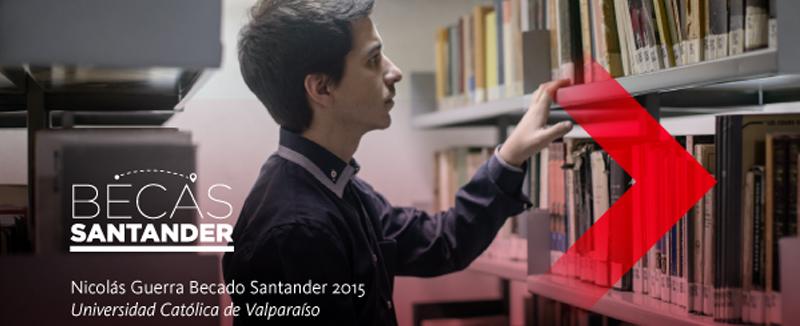 Conoce aquí a la nueva generación de premiados con las Becas de Movilidad de Santander Universidades