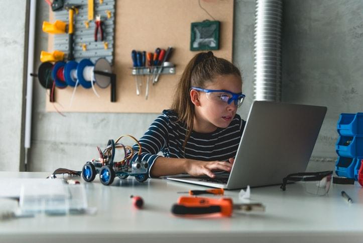 Movimiento STEM: tu aportación cuenta