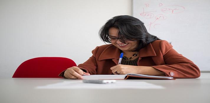 UNESCO revela que disminuyó ligeramente el analfabetismo en los adultos de todo el mundo
