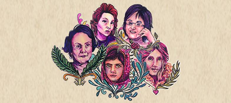 <p>De mulheres de séculos passados a contemporâneas, <strong>a luta feminina por mais direitos aumenta a cada dia, impulsionada pelo movimento feminista</strong>. Ao longo da história, algumas mulheres dedicaram parte da vida para conseguirem uma sociedade mais igualitária, incluindo escritoras, figuras políticas e até mesmo jovens meninas.</p><p></p><p><span style=color: #333333;><strong>Você pode ler também:</strong></span><br/><a style=color: #ff0000; text-decoration: none; text-weight: bold; title=Como o feminismo pode cair nas competências do Enem 2015 href=https://noticias.universia.com.br/destaque/noticia/2015/10/14/1132383/feminismo-pode-cair-competencias-enem-2015.html>» <strong>Como o feminismo pode cair nas competências do Enem 2015</strong></a><br/><a style=color: #ff0000; text-decoration: none; text-weight: bold; title=Qual a história do Dia Internacional da Mulher? href=https://noticias.universia.com.br/educacao/noticia/2016/03/08/1137152/historia-dia-internacional-mulher.html>» Qual a história do Dia Internacional da Mulher?</a><br/><a style=color: #ff0000; text-decoration: none; text-weight: bold; title=Todas as notícias de Cultura href=https://noticias.universia.com.br/cultura><span style=color: #ff0000;>» </span><strong style=color: #ff0000; text-decoration: none;>Todas as notícias de Cultura</strong></a></p><p></p><p>Nesta terça-feira (8) comemora-se o <strong>Dia Internacional da Mulher</strong>. Para homenagear algumas das muitas cidadãs que fizeram a diferença por onde passaram, a <strong> Universia Brasil </strong> conversou com a <strong>professora de redação Gisele Lemos do Colégio Poliedro de São Paulo</strong>. Confira o<strong> infográfico</strong> sobre 5 mulheres que a docente acredita serem icônicas:</p><p></p><p><img style=display: block; margin-left: auto; margin-right: auto; src=https://imagenes.universia.net/gc/net/images/cultura/i/in/inf/infografico-mulheres-inspiradoras.jpg alt=width=550 height=3025/></p><p></p><p></p>