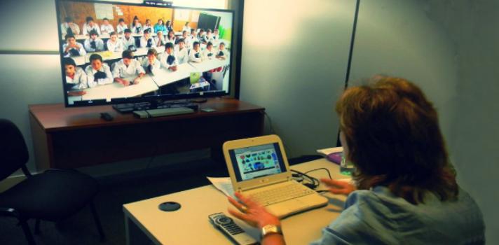 La nueva revolución digital ha llegado a las aulas
