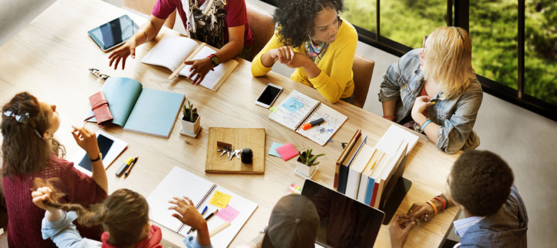 5 jeitos que a natureza do trabalho está mudando