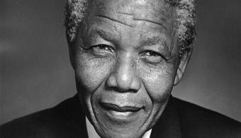 Siguiendo los pasos de Nelson Mandela